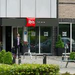 Ibis Hotel Aalst Centrum (Villalaan 20 )