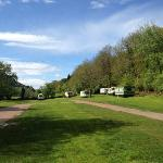Symonds Yat East Campsite