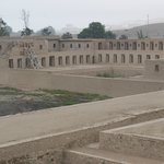 Fortaleza de Pachacamac