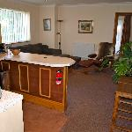 Coed y Bryn Bed and Breakfast resmi