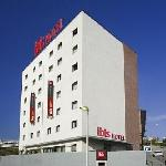 Ibis Leiria
