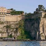 Photo of Grand Hotel Ambasciatori Sorrento