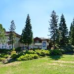 ‪BEST WESTERN PLUS Placerville Inn‬