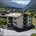 Hotel - Restaurant Alpenblick