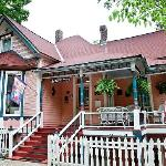 1884 Bridgeford House Bed & Breakfast