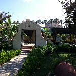 Hotel Iz Flower Side Beach Foto