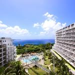 Hotel Mahaina Welness Resorts Okinawa