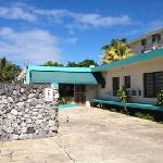 Photo de Borinquen Beach Inn