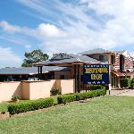 Ascot Lodge Motor Inn Kingaroy