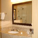 Courtyard Marriott Downtown Foto
