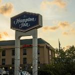 Foto van Hampton Inn Covington
