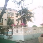 Photo de Hotel Villa Loris