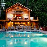 Evergreen Lodge at Yosemite Groveland