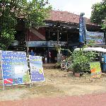 The Dive Shop Cambodia