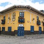 ‪Hostal Posada del Angel‬