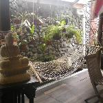 The Secret Sanctuary Boutique Cottage resmi
