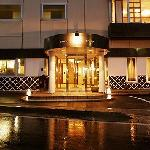 Hotel Matsumoto Yorozuya