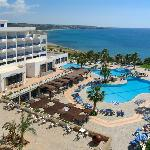 Ascos Coral Beach Hotel