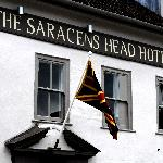 ‪The Saracens Head Hotel‬