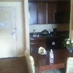 Photo de Homewood Suites by Hilton Sacramento Airport - Natomas