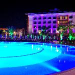 Foto di My Home Resort Hotel