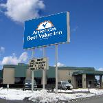 Americas Best Value Inn &amp; Suites