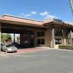 Photo de BEST WESTERN Apricot Inn