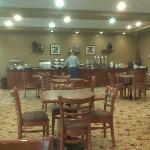 Photo de BEST WESTERN PLUS Meridian Hotel