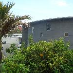 Photo de Nikau Apartments