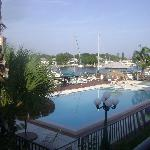 Foto de Ramada New Port Richey/Gulf Harbor