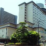 Hotel New Tsukamono