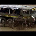 All-Terrain Pinzgauer Tours