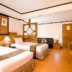 Photo of Win Long Place Hotel & Apartment Bangkok