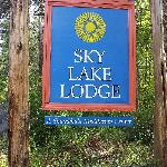 Sky Lake Lodge