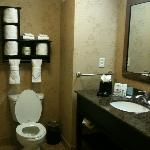 صورة فوتوغرافية لـ ‪Hampton Inn & Suites Chicago/Mt. Prospect‬