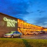 Φωτογραφία: Chestnut Tree Inn Portland Mall 205
