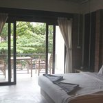 Foto de Samatha Bed & Breakfast