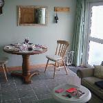 Foto de Bratton View Bed and Breakfast