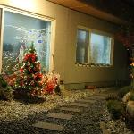 Happy Garden Guesthouseの写真