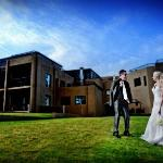 Our wedding at St Andrews Signature Hotel