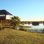 Foto de Ditholo Game Lodge