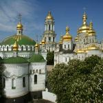 Kiev-Pechersk Lavra - Caves Monastery