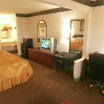 Foto BEST WESTERN Inn & Suites