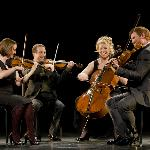 Cypress String Quartet