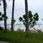 Foto de Baan Klang Aow Beach Resort