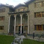  Abshar Hotel