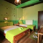 Guest House Patavalis