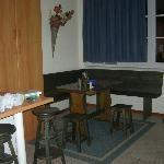 dining place