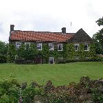 Laskill Country House June 2012