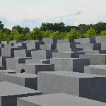 The Holocaust Memorial (Memorial to the Murdered Jews of Europe)